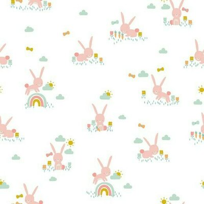 poplin-imprimat-cute-rabbit-white-37988-2.jpeg