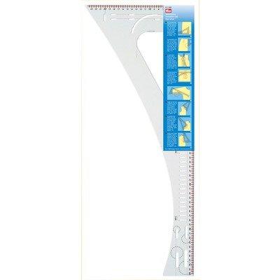 Rigla profesionala de croitorie - Cod 611499
