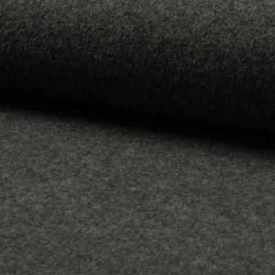 Tesatura din lana fiarta - Mid Grey
