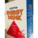 Additiva Energy Drink 8 plicuri