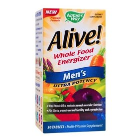 Alive Men's Ultra 30comprimate