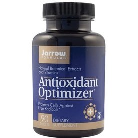 Antioxidant Optimizer 90 tablete