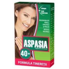 Aspasia 40 ani