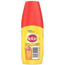 Autan protection plus lotiune 100 ml