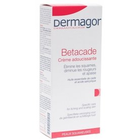 Betacade crema keratolitica 100ml