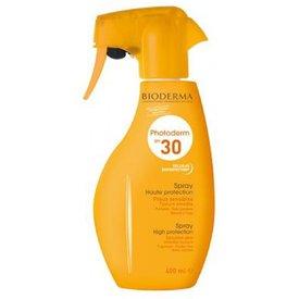 Bioderma Photoderm Spray Spf 30+ 400ml