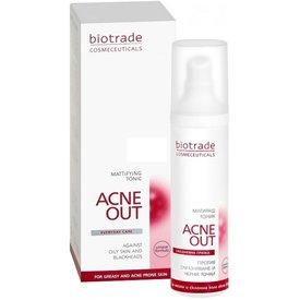 Biotrade Acne Out Tonic Matifiant 60 ml