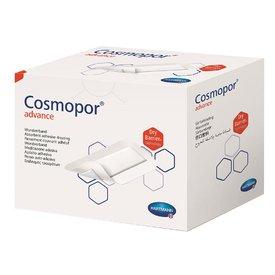 Cosmopor Advance 10cm x 8cm x 25 plasturi