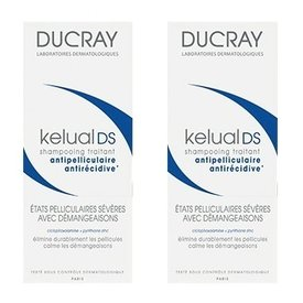 Ducray Kelual DS Sampon 100ml+100ml