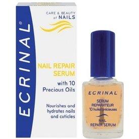 Ecrinal Ser reparator de unghii cu uleiuri pretioase 10 ml