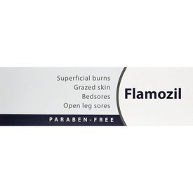 Flamozil gel 50gr