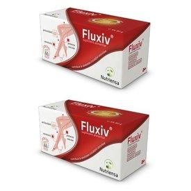 Fluxiv 60+60 comprimate
