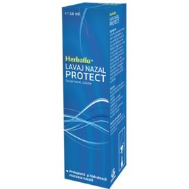 Herbaflu spray nazal 10ml