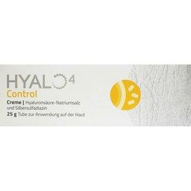 Hyalo 4 Control cremă 25 gr