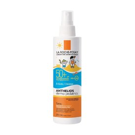 La Roche Posay Anthelios Dermo-Pediatrics Spray pentru Copii Spf 50+ 200 ml