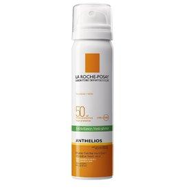 La Roche Posay Anthelios Spf 50+ Spray cu Efect Matifiant Invizibil pentru Fata 75ml