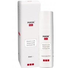Mask Gel 30 ml