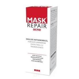 Mask Repair Emulsie seboreglatoare 50 ml