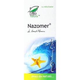Nazomer cu nebulizator 30ml