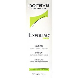 Noreva Exfoliac - Lotion, 125ml