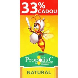 Propolis C 40 comprimate