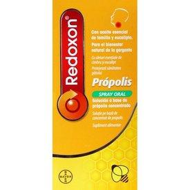 Redoxon Propolis spray oral 20ml