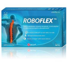 ROBOFLEX, 30 capsule