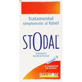 Stodal granule homeopatice