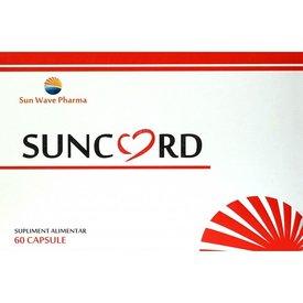 Suncord, 60 capsule