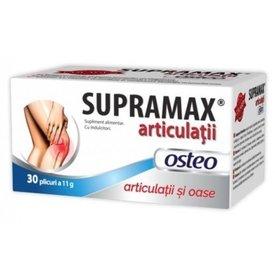 Supramax Articulatii Osteo 30 plicuri