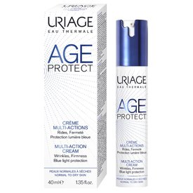 Uriage Age Protect Crema zi ten normal-uscat 40 ml