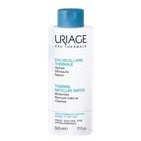 Uriage Apa Micelara Termala Ten Normal-Uscat 500ml