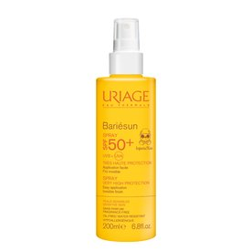 Uriage Bariesun Spray Protectie Solara Copii Spf 50+ 200ml