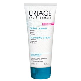 Uriage Crema de Curatare 200 ml