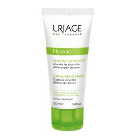 Uriage Hyseac Masca Exfolianta 100ml