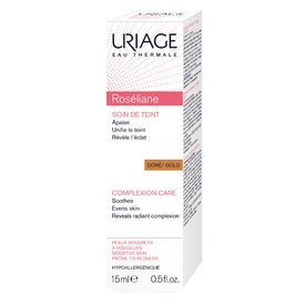 Uriage Roseliane Crema Colorata Gold 15ml