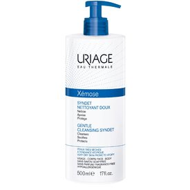 Uriage Xemose Syndet Gel de Curatare 500ml