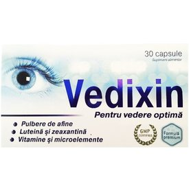 VEDIXIN 30 capsule