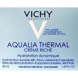 VICHY Aqualia Thermal Cremă Legere Ten Normal-mixt 50ml