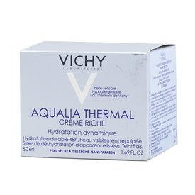 Vichy Aqualia Thermal Riche Crema 50ml