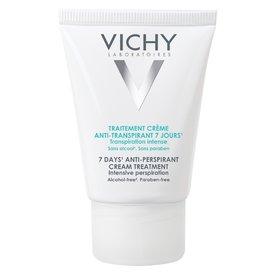 Vichy Deodorant Cremă  Eficacitate7 zile 30ml