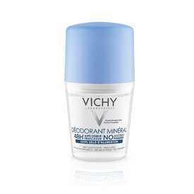 Vichy Deodorant Mineral 48h Fara Aluminiu 50ml