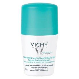 Vichy Deodorant Roll-on 48h cu Parfum 50ml