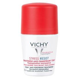 Vichy Deodorant Roll-on Stress-resist 72h 50ml
