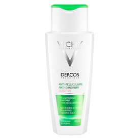 Vichy Dercos Şampon Antimătreață Scalp Sensibil 200ml