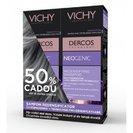 Vichy Dercos Neogenic Sampon Redensificator 2 x 200ml