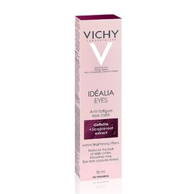 Vichy Idealia Cremă Contur Ochi 15ml
