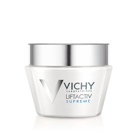 Vichy Liftactiv Supreme Crema Zi Ten Normal-Mixt 50ml