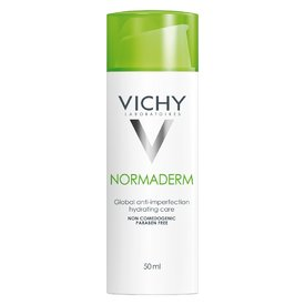 Vichy Normaderm Total Care Crema Hidratanta 50ml