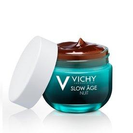 Vichy Slow Age Crema de Noapte si Masca 50ml
